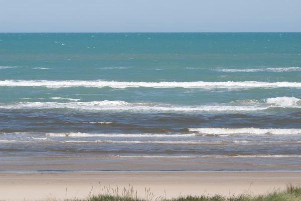 strand og hav